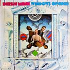 HERBIE MANN Windows Opened album cover