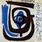 HERBIE NICHOLS The Prophetic Herbie Nichols, Vol. 1 album cover