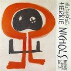 HERBIE NICHOLS The Prophetic Herbie Nichols Vol.2 album cover