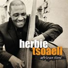 HERBIE TSOAELI African Time album cover