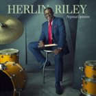 HERLIN RILEY Perpetual Optimism album cover