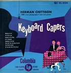 HERMAN CHITTISON Keyboard Capers album cover
