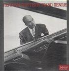 HERMAN CHITTISON Piano Genius album cover
