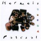 HERMETO PASCOAL Eu e eles album cover