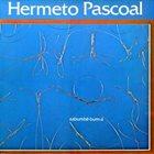 HERMETO PASCOAL Zabumbê-bum-á album cover