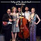 HETTY AND THE JAZZATO BAND La Dolce Vita album cover