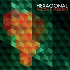 HEXAGONAL McCoy & Mseleku album cover