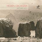 HIDDEN ORCHESTRA Archipelago album cover