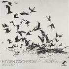 HIDDEN ORCHESTRA Wingbeats album cover