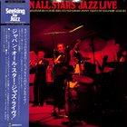 HIDEHIKO MATSUMOTO Hidehiko Matsumoto, Eiji Kitamura, Yuzuru Sera, Syungo Sawada, Jimmy Takeuchi, Masanobu Asakura : Japan All Stars Jazz Live album cover