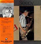 HIDEHIKO MATSUMOTO Hidehiko Matsumoto Quartet : Sleepy album cover