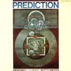 HIDEHIKO MATSUMOTO Prediction album cover