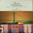 HIDEHIKO MATSUMOTO Sleepy Matsumoto : Rio Manhattan album cover
