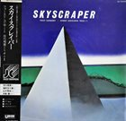 HIDEO ICHIKAWA Skyscraper album cover