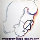 HIDEO ICHIKAWA Tomorrow album cover