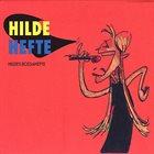 HILDE HEFTE Hildes BossaHefte album cover