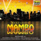 HILTON RUIZ Manhattan Mambo (Soundtrack) album cover