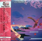 HIROMASA SUZUKI Colgen Band : A Lonely Falling Star album cover