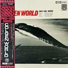 HIROMASA SUZUKI Colgen World album cover