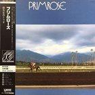HIROMASA SUZUKI Primrose album cover