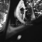 HIROSHI MINAMI Elegy album cover