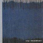 HIROSHI MINAMI Hiroshi Minami 3 : Songs album cover
