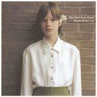 HIROSHI MINAMI Hiroshi Minami Trio : The Girl Next Door album cover