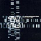 HIROSHI MINAMI Minami Hiroshi Go There! : Celestial inside album cover