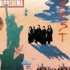 HIROSHIMA East album cover