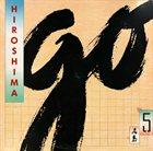HIROSHIMA Go album cover