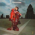 HIROSHIMA Odori album cover
