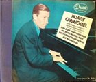 HOAGY CARMICHAEL Hoagy Carmichael Plays, Sings and Whistles His Own Compositions album cover