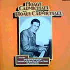 HOAGY CARMICHAEL Hoagy Carmichael Sings Hoagy Carmichael album cover
