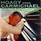 HOAGY CARMICHAEL Hoagy Sings Carmichael album cover