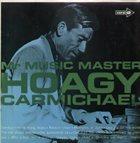 HOAGY CARMICHAEL Mr Music Master album cover