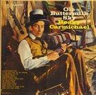 HOAGY CARMICHAEL Ole Buttermilk Sky album cover