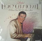 HOAGY CARMICHAEL Stardust album cover