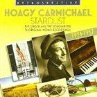 HOAGY CARMICHAEL Stardust - 51 Original Mono Recordings 1924-1957 album cover
