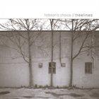 HOBSON'S CHOICE Treelines album cover