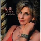 HOLLI ROSS You'll See album cover