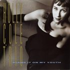 HOLLY COLE Blame it on my Youth album cover