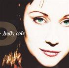 HOLLY COLE Dark Dear Heart album cover