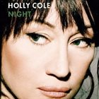 HOLLY COLE Night album cover