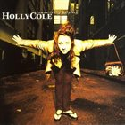 HOLLY COLE Romantically Helpless album cover