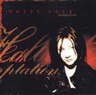 HOLLY COLE Temptation album cover