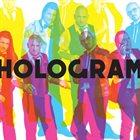 HOLOGRAM Hologram album cover