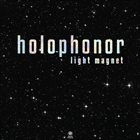 HOLOPHONOR Light Magnet album cover