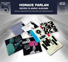 HORACE PARLAN 7 Classic Albums album cover
