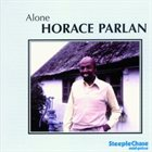 HORACE PARLAN Alone album cover