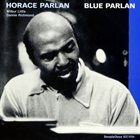 HORACE PARLAN Blue Parlan album cover